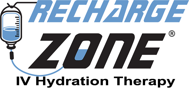 Recharge Zone IV